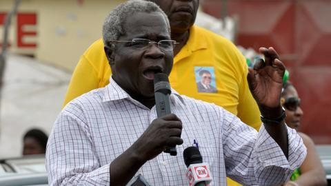 Renamo leader's death a 'game changer' for Mozambique peace process