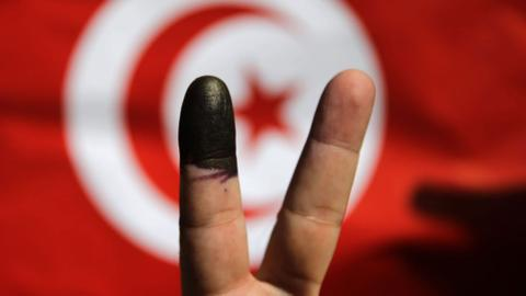 Apathy puts a damper on Tunisia's first free local elections