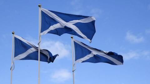 Second Scottish independence referendum on the cards