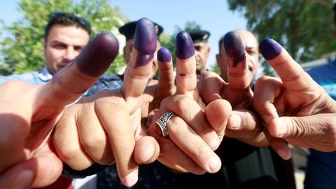 Understanding Iraqi elections