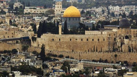 Israel suspends UNESCO ties after Al Aqsa resolution