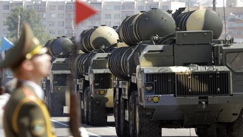 Russia backs off Syria S-300 missile supplies after Netanyahu visit