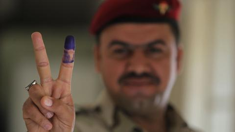 The state of the Iraqi state on the eve of its elections
