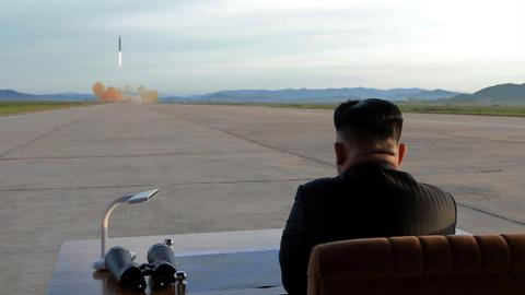 North Korea says it will dismantle nuke test site