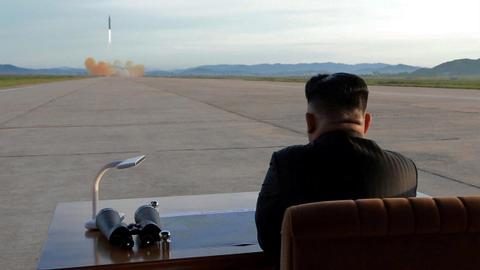 N Korea 'hiding missile bases,' US researchers say