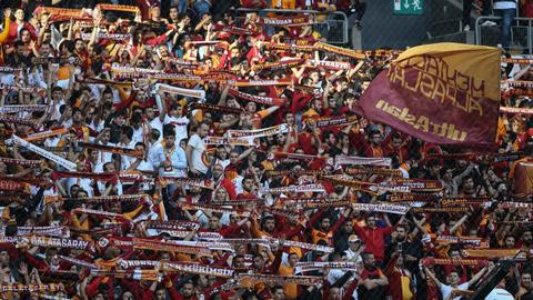 Galatasaray are one step closer to 21st title