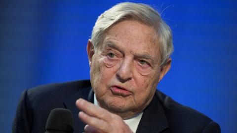 George Soros foundations' office to pull out of Hungary