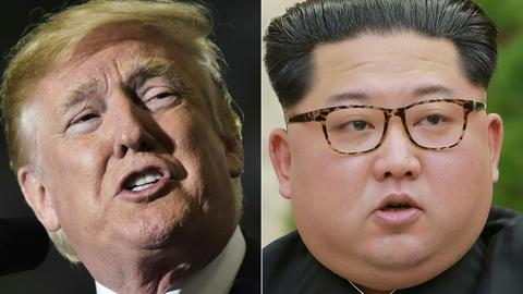 North Korea threatens to cancel historic summit with US