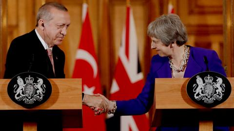 How Turkey-UK relations will evolve in the post-Brexit period