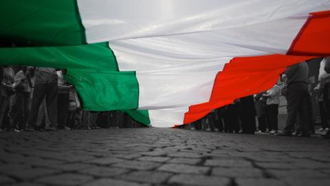 Italian politics turns to populism