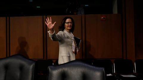Haspel confirmed as CIA head despite resistance due to torture oversight