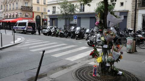 French government says it foiled attack, two brothers held