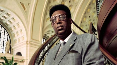 Rwanda's last king Kigeli V dies
