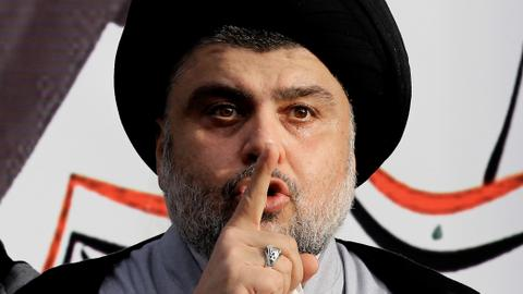 Can Muqtada al Sadr turn Iraq around?