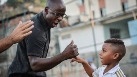 Thuram criticises FIFA for ending anti-racism project