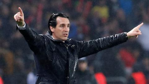 Arsenal set to appoint Emery as new manager