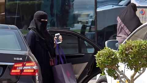 Saudi Arabia has stepped up arrests of women's rights advocates: activists