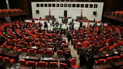 What does the presidential system bring to Turkey?
