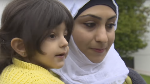 Syrian refugees bring new hope to German town