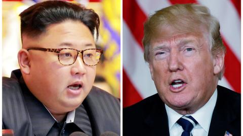 North Korea renews threat to quit Trump summit