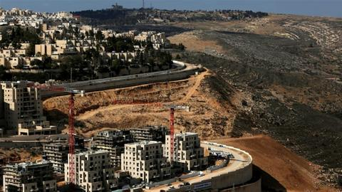 Israel plans 2,500 new settler homes in occupied West Bank