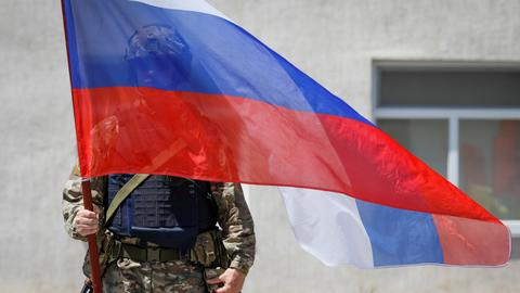 Four Russian military personnel killed in Syria's Deir Ezzor — ministry