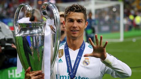 Ronaldo hints he may be leaving Real Madrid