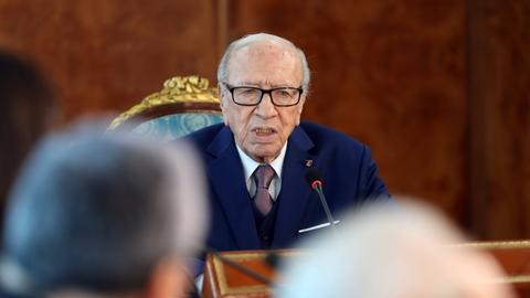 Tunisian coalition fails to agree on economic reforms, cabinet reshuffle