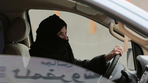 UN voices concern over arrests of women's rights activists in Saudi Arabia