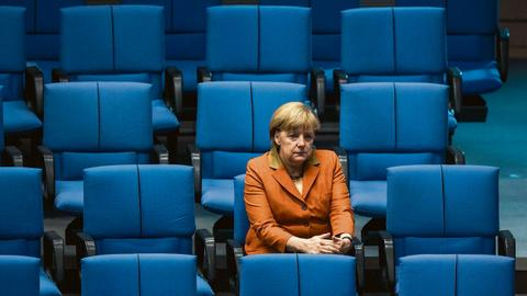 German policies are triggering crises that threaten EU's cohesion