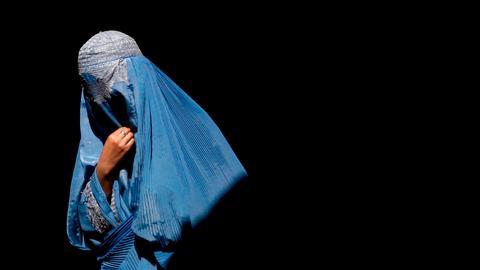 Denmark bans full-face veils