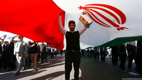 US failure to honour the Iran deal has dealt a blow to ordinary Iranians