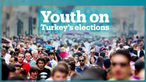 Youth perspectives on Turkey's elections
