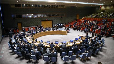 UN ratchets up sanctions threat on South Sudan