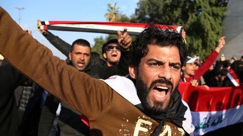 Sadr 2.0 made big promises but delivering on those won't be easy