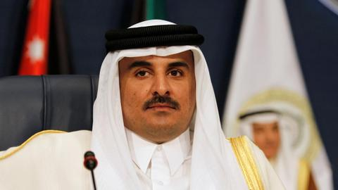 Qatar still isolated a year after blockade