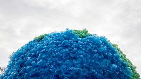 Turkey, S Korea move to limit plastic bag pollution