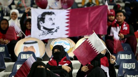 Turkey, Iran aid resilient Qatar one year into economic blockade