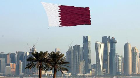 Qatar eyes full NATO membership, defence minister says