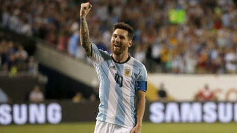 Argentina cancels game in Israel after pro-Palestinian protests