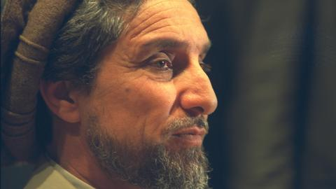 Ahmad Shah Massoud: the man who saw tomorrow