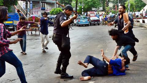 UN says extra-judicial killings in Bangladesh cannot be justified