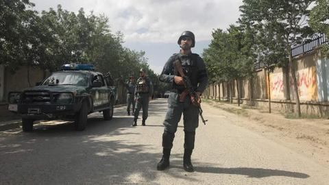Women, children among victims in deadly Afghanistan bomb attacks