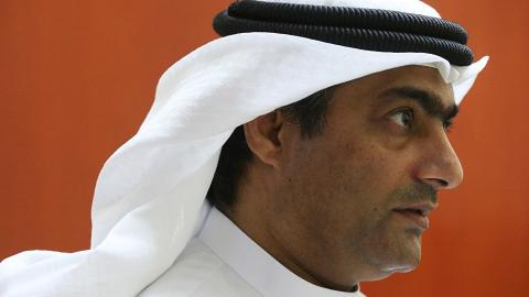 Ahmed Mansoor: 10 years in jail for