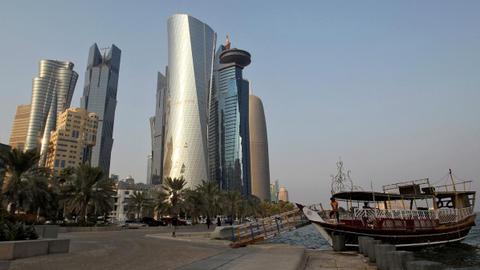 Qatar takes UAE to UN human rights court over Gulf blockade