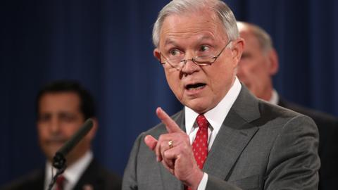 US attorney general curbs asylum for victims of domestic and gang violence