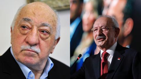 Turkish opposition head backs Ankara on Gulen extradition