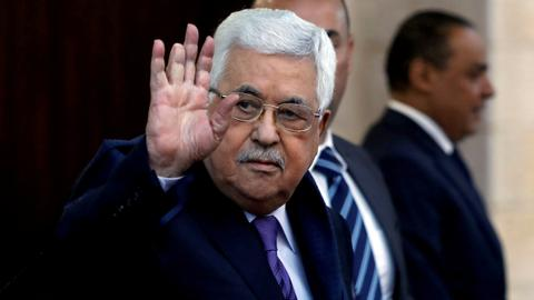 What's next for Palestine as the ME prepares for politics after Abbas?