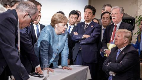 The G7 is no longer relevant, here's why