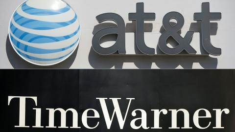 Judge clears AT&T merger with Time Warner over Trump opposition